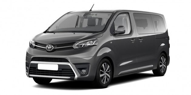 Toyota Proace Verso L1 Team D